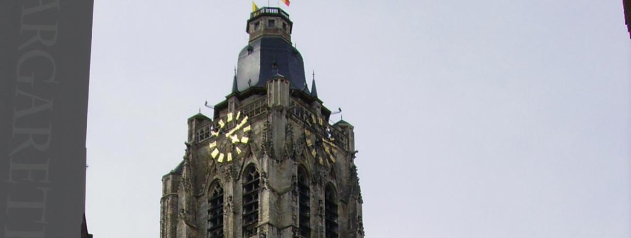 Sint-Walburgakerk Oudenaarde