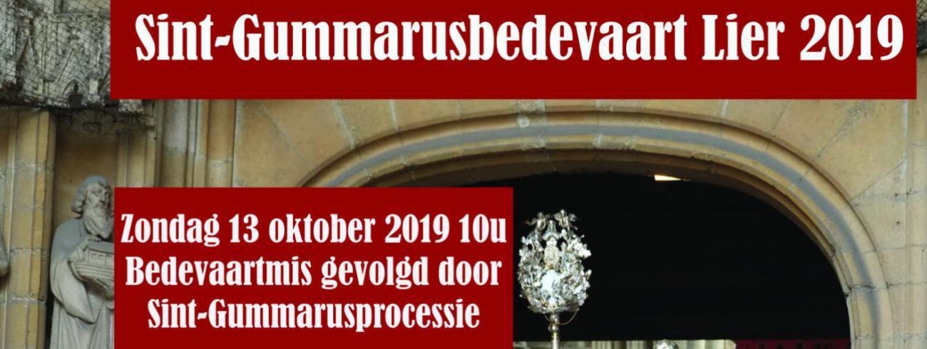 Sint-Gummarusprocessie 2019