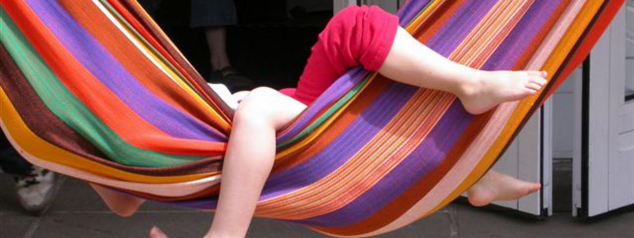 Zondag is een dag om te rusten en samen te zijn © Allianz für den freien Sonntag
