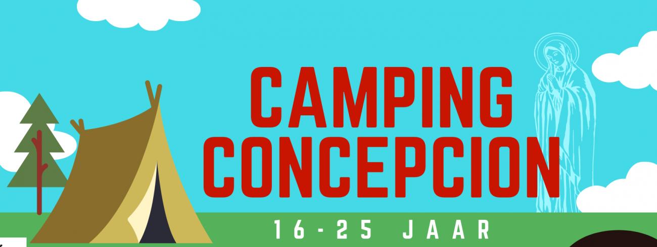 Camping Concepción
