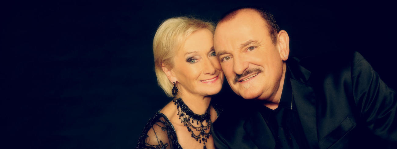 Nicole Josy & Hugo Sigal © Koen Bauters