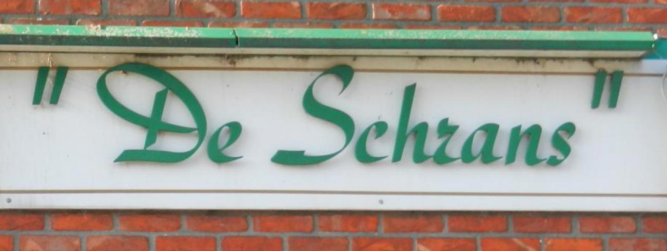 De Schrans