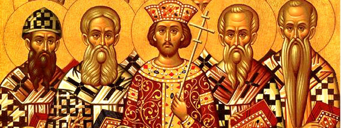 Concilie Kerkvaders