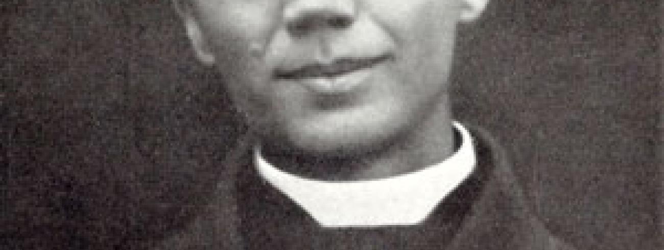 Zalige Priester Poppe