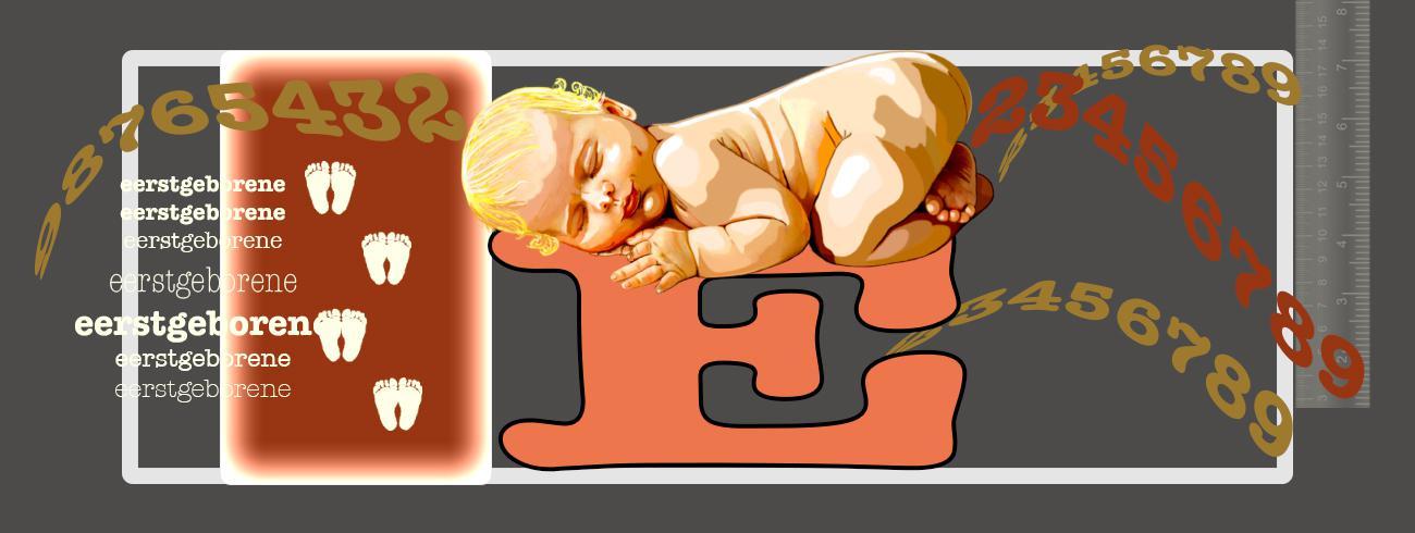 Bijbel van A tot Z: de eerstgeborene, een betekenisvol Bijbels thema. © Tynke Van Schaik