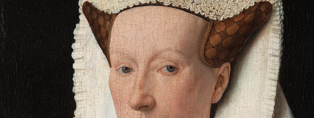 Closer to Van Eyck © Koninklijk Instituut voor Cultureel Erfgoed (KIK)