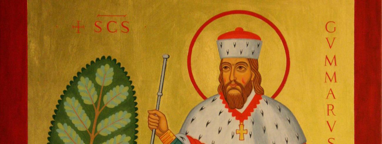 Sint-Gummarus Lier