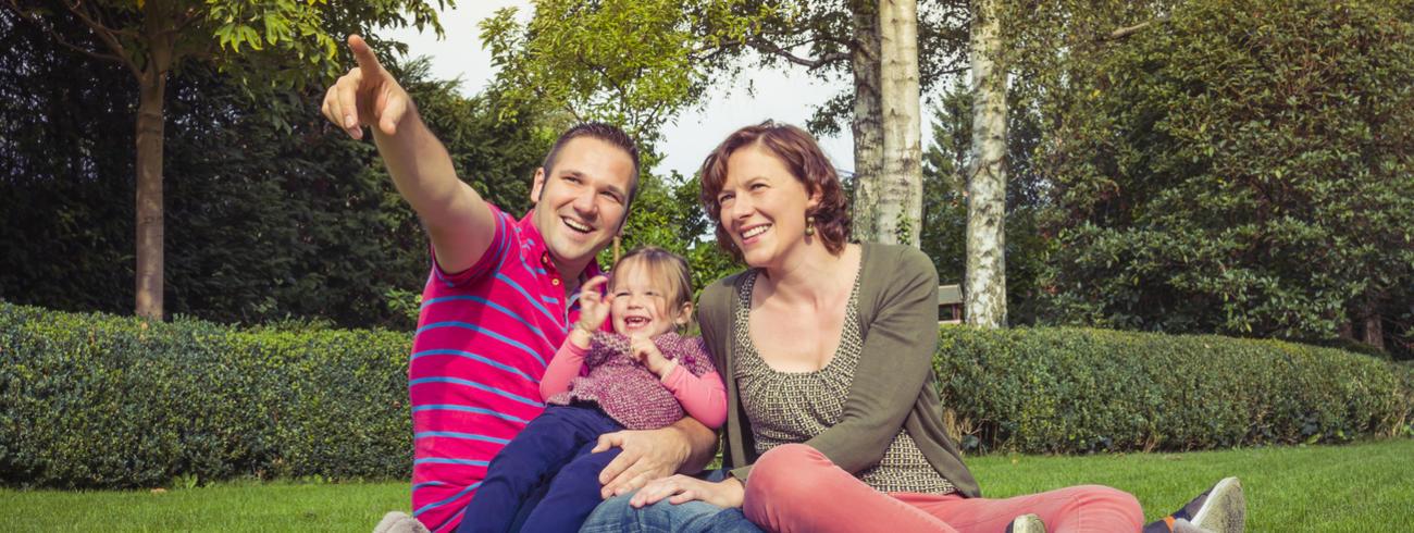 Jongeren en gezinnen © Bisdom Gent, foto Daina De Saedeleer