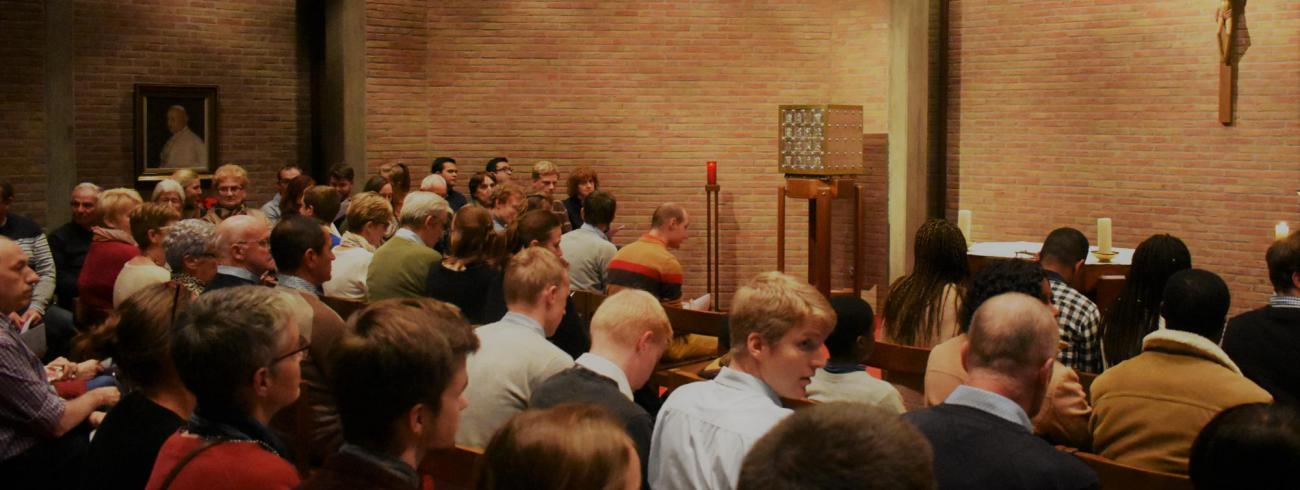 familiedag  © Johannes 23 seminarie