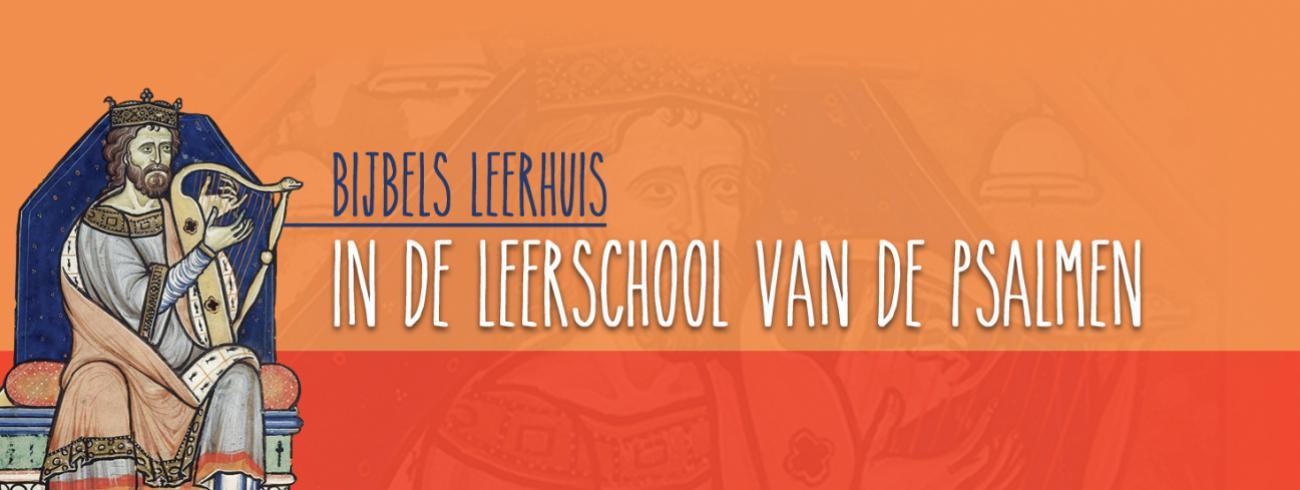 Bijbels leerhuis © CCV Gent