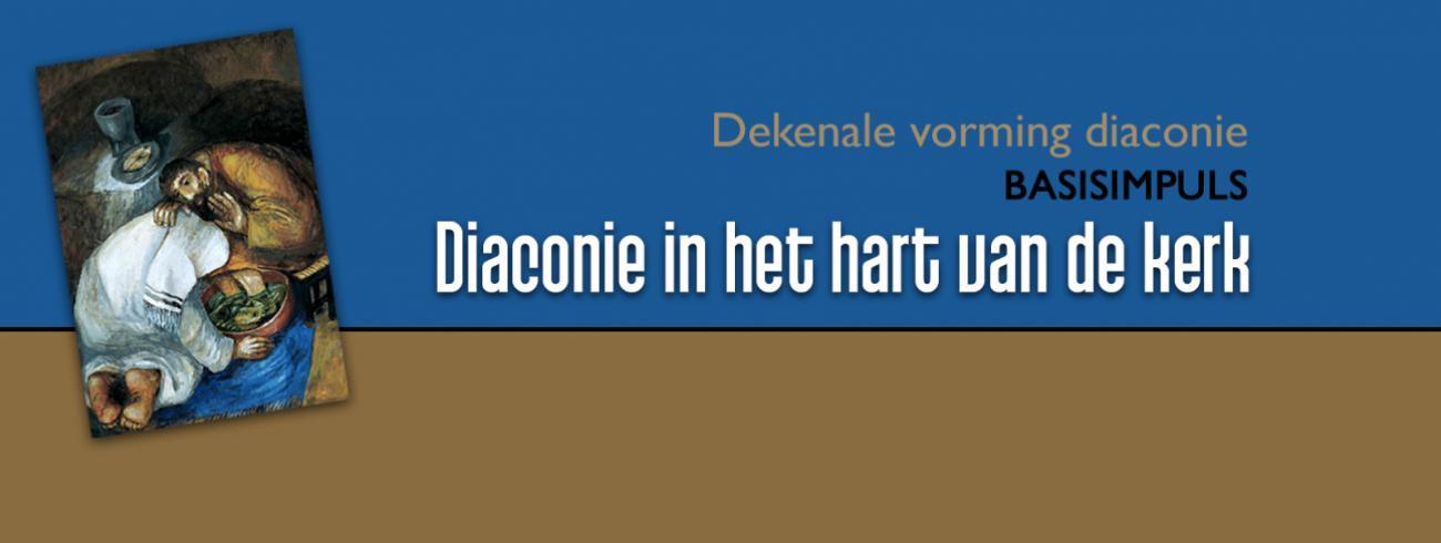 Diaconie © CCV in het bisdom Gent