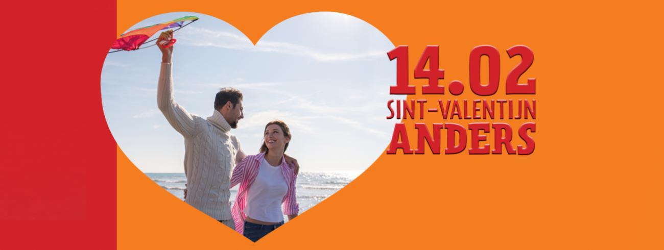 Sint-Valentijn Anders