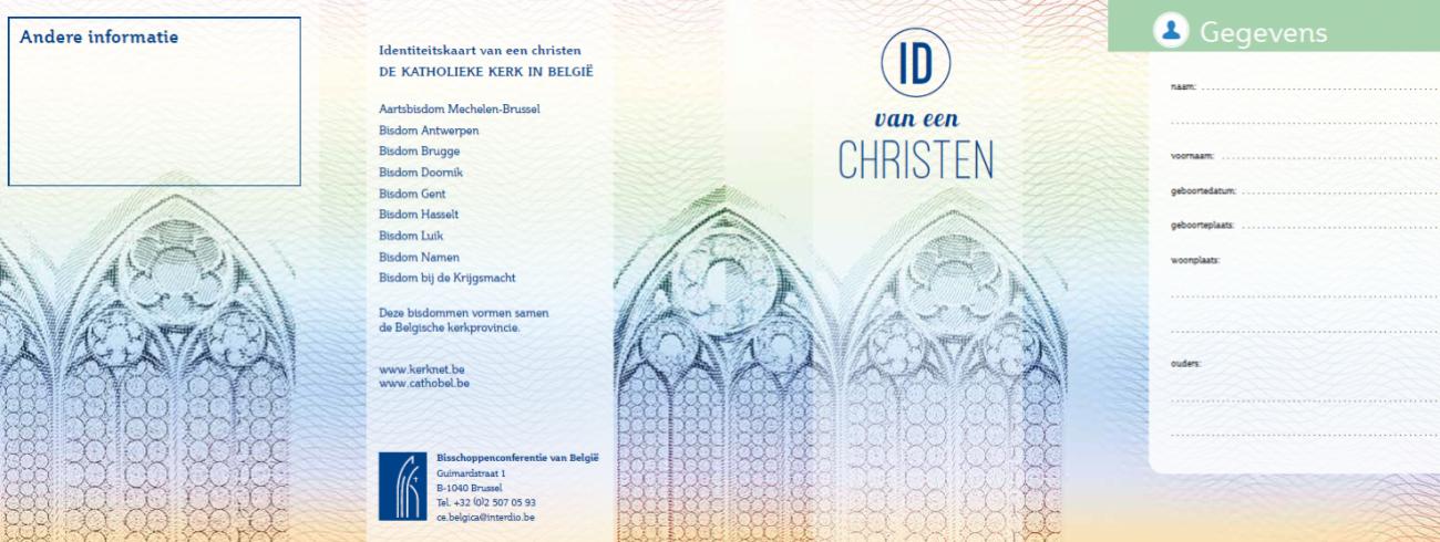 ID van een christen