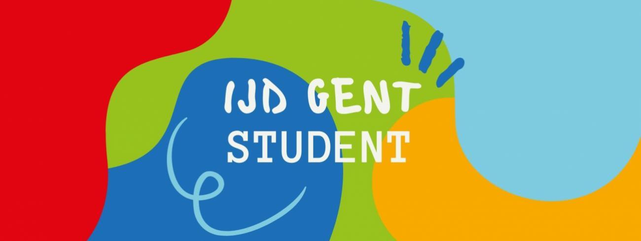 IJD Gent Student