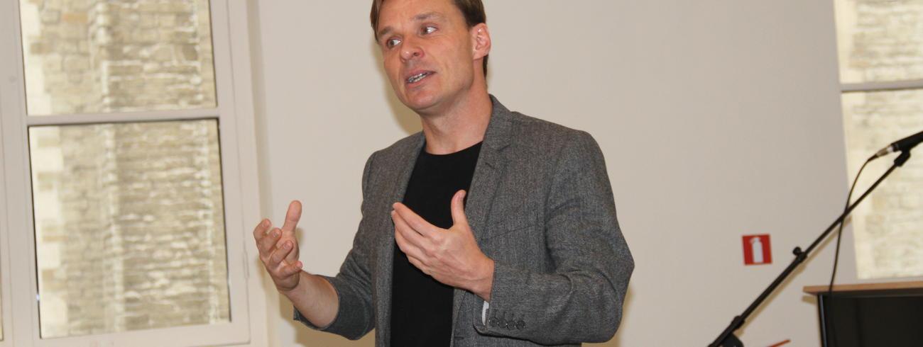 Bruno Vanobbergen
