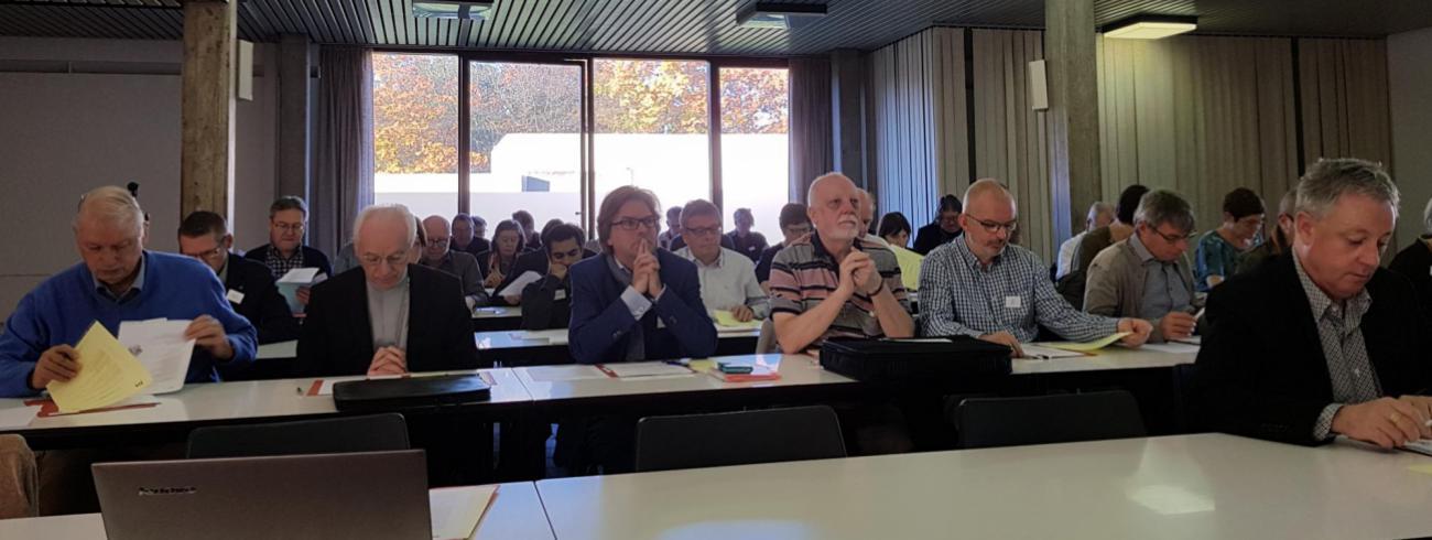 Thema van het najaarsforum van het IPB luidde: Politiek bewustzijn in tijden van populisme © IPID