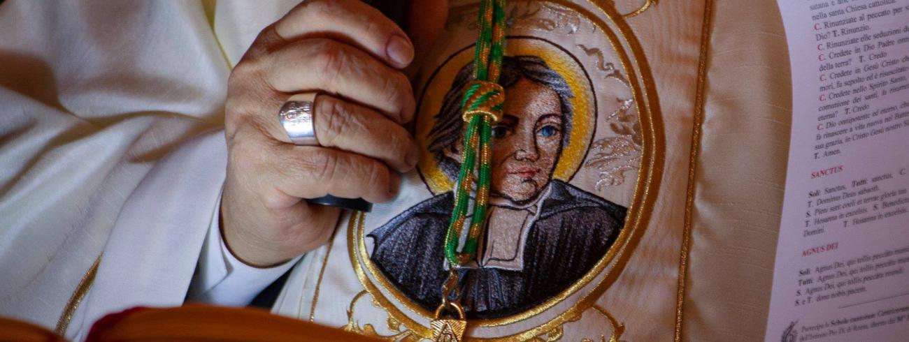 Broeders van de Christelijke Scholen vieren Jubileum © La Salle Worldwide