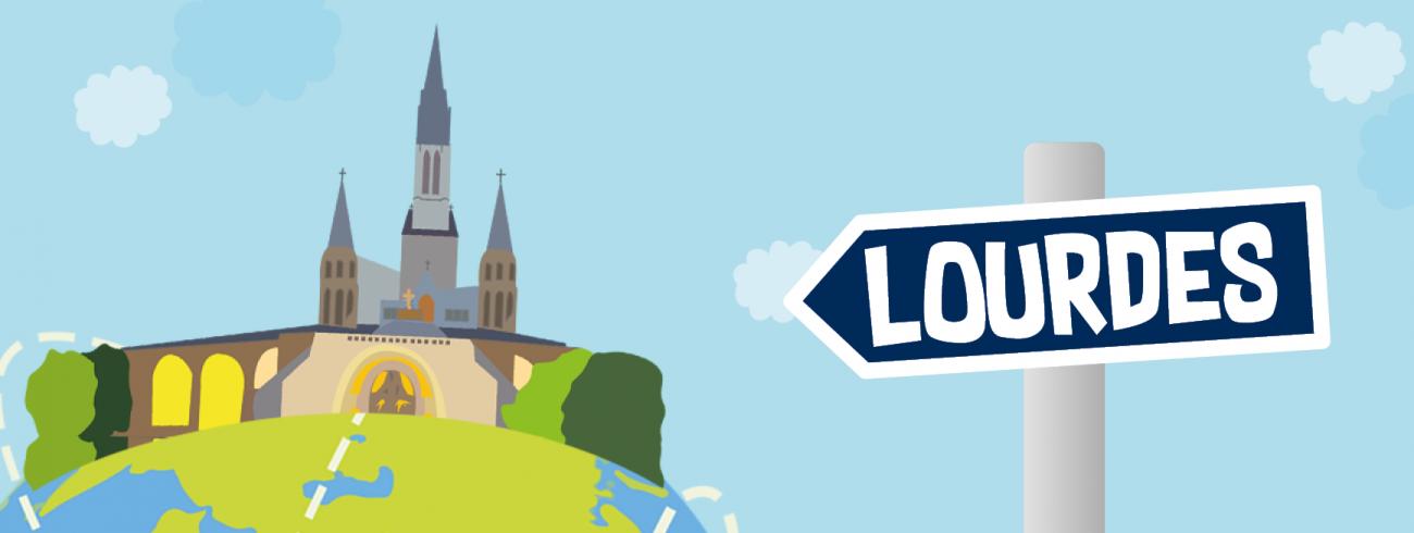 Zomertijd 2020 - Lourdes