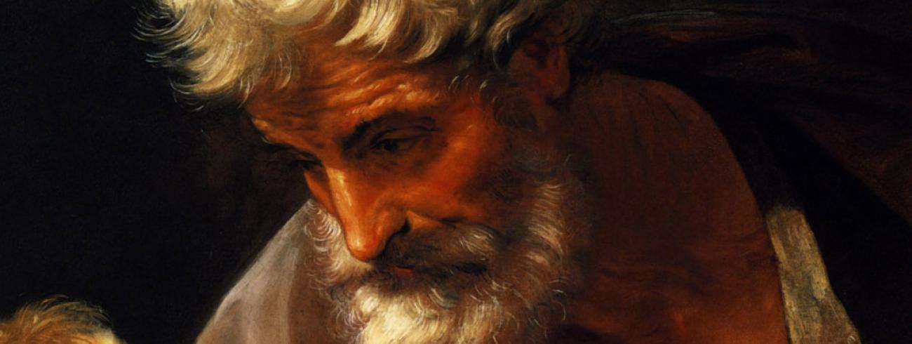 Guido Reni_Matteüs