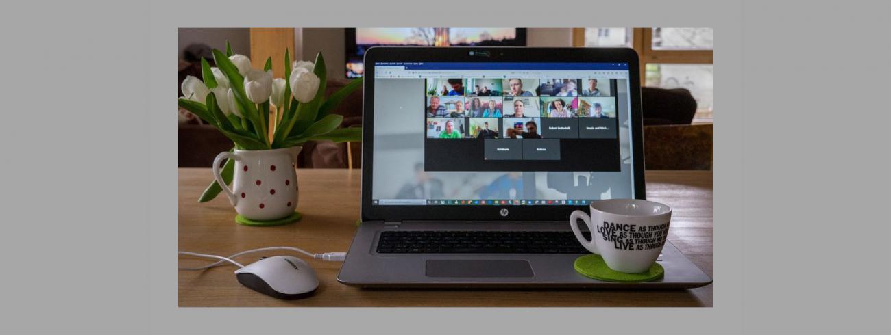 Nieuwe media en digitalisering