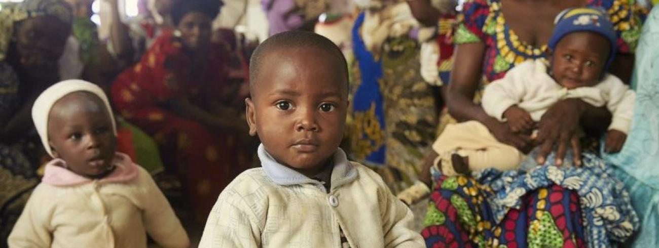 Duizenden Nigerianen zijn op hulp aangewezen © Kerk in Nood
