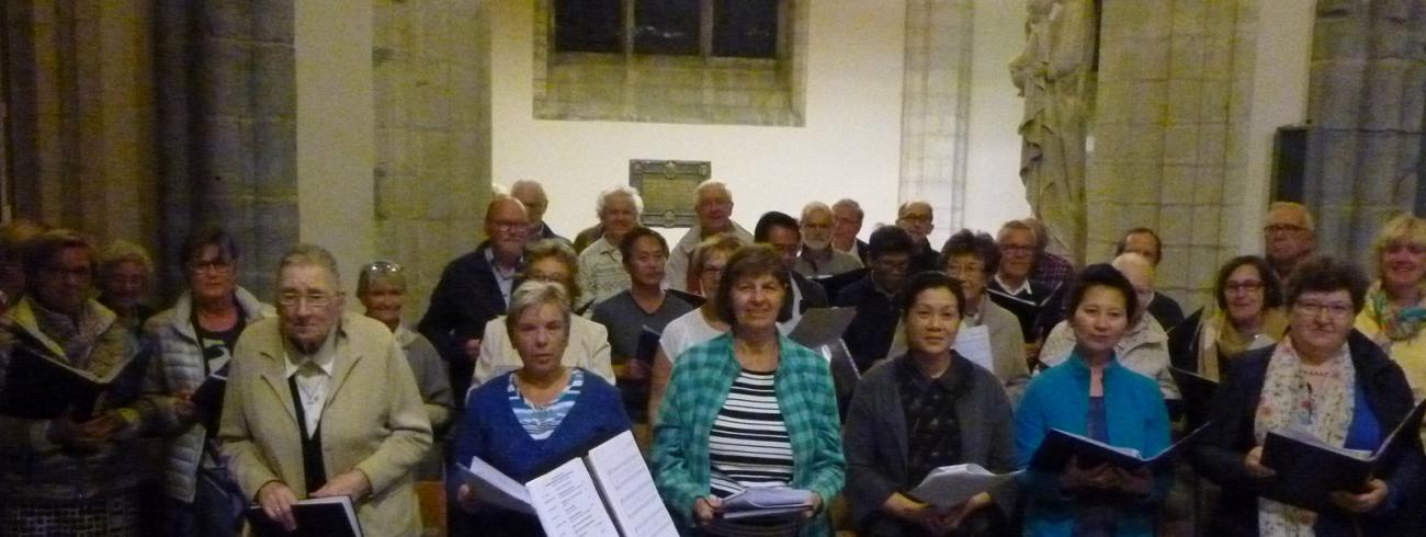 REPETITIE KOREN 11 10 2018