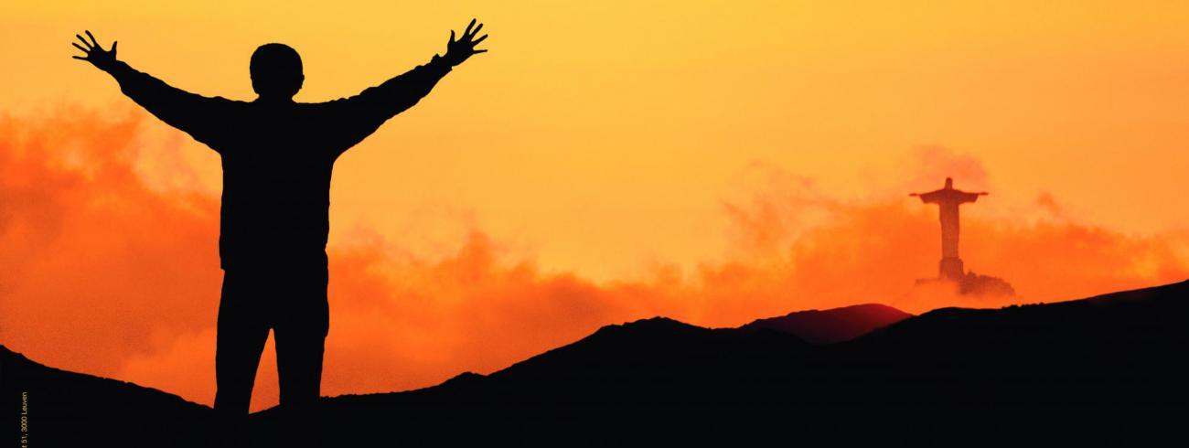roeping door Christus en de Kerk  © Johannes 23 seminarie