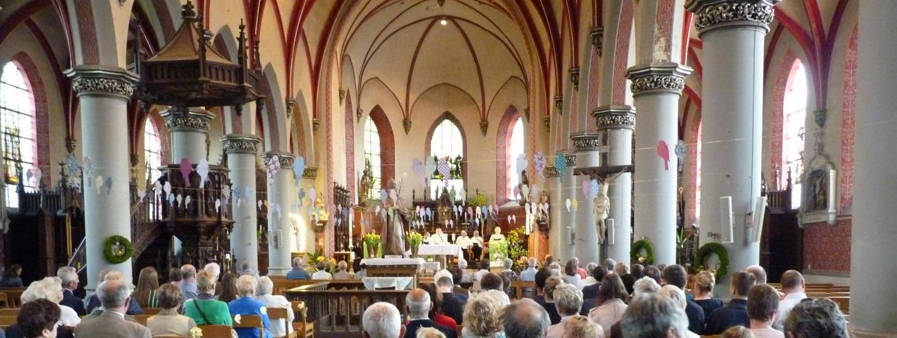 Sint-Niklaas (Leest)