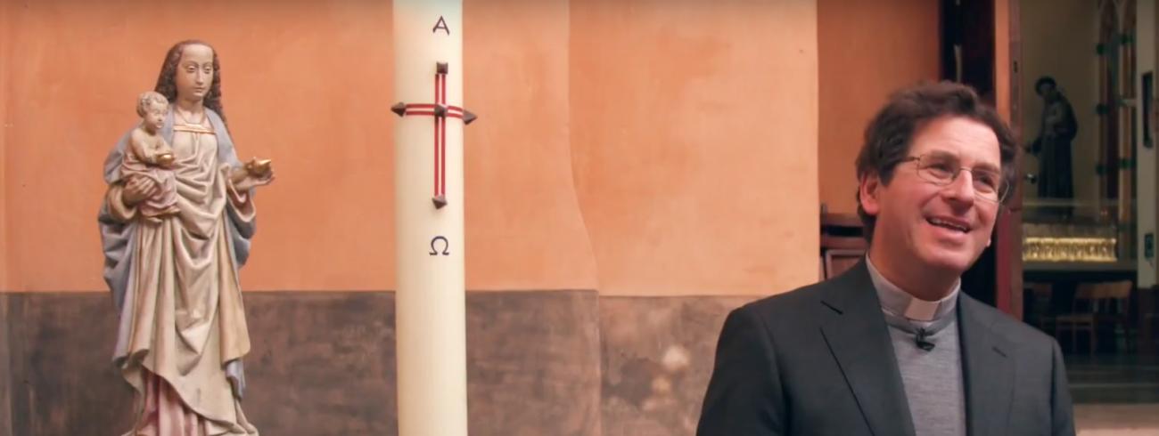 Bisschop Lode Aerts