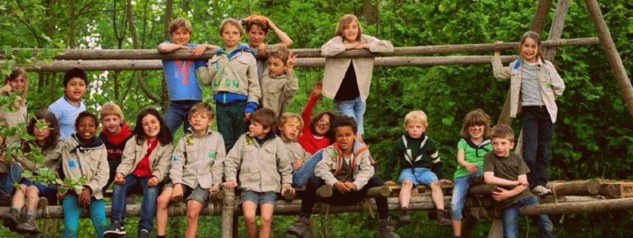 Scouts Ganshoren © Scouts Ganshoren