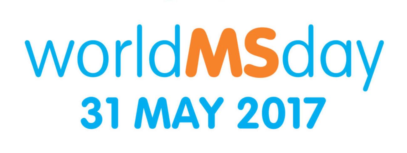 Wereld MS-dag