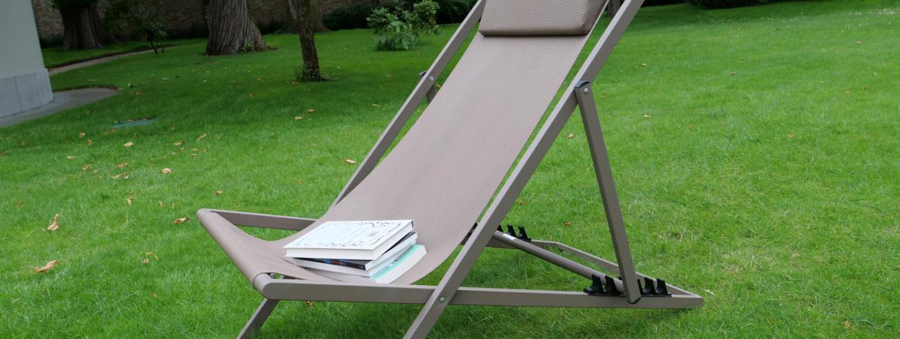 Vakantietijd = boeken lezen? © Michiel Van Mulders