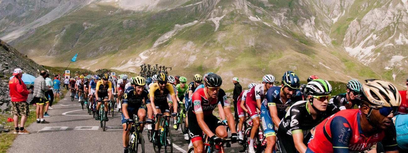 Ronde van Frankrijk © Philippe Keulemans
