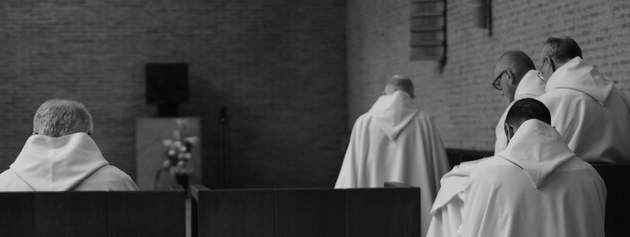 Abdij Westvleteren  © Sint-Sixtusabdij