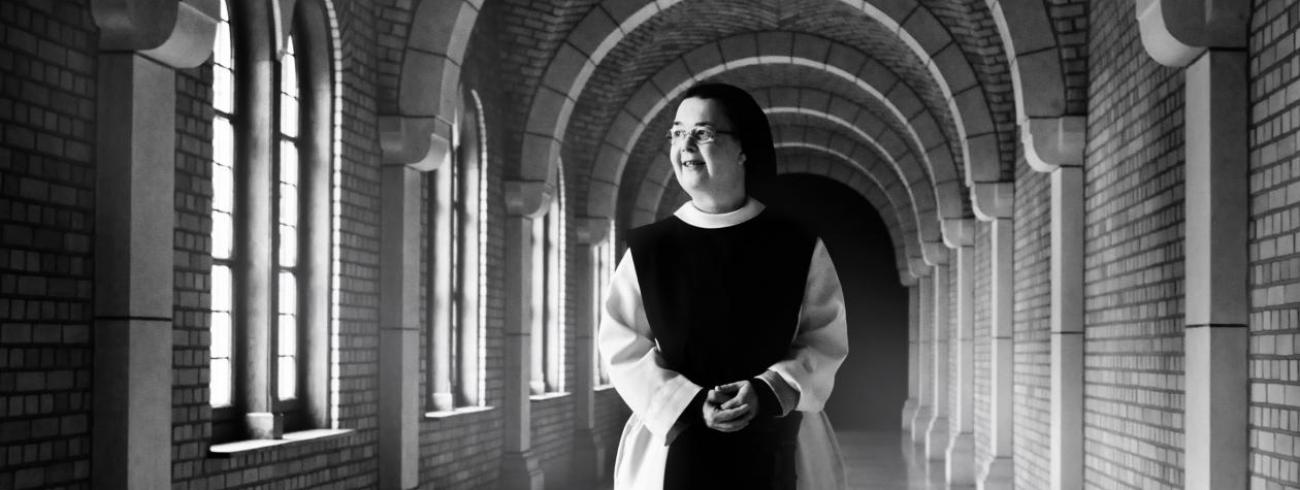 Zuster Sabine