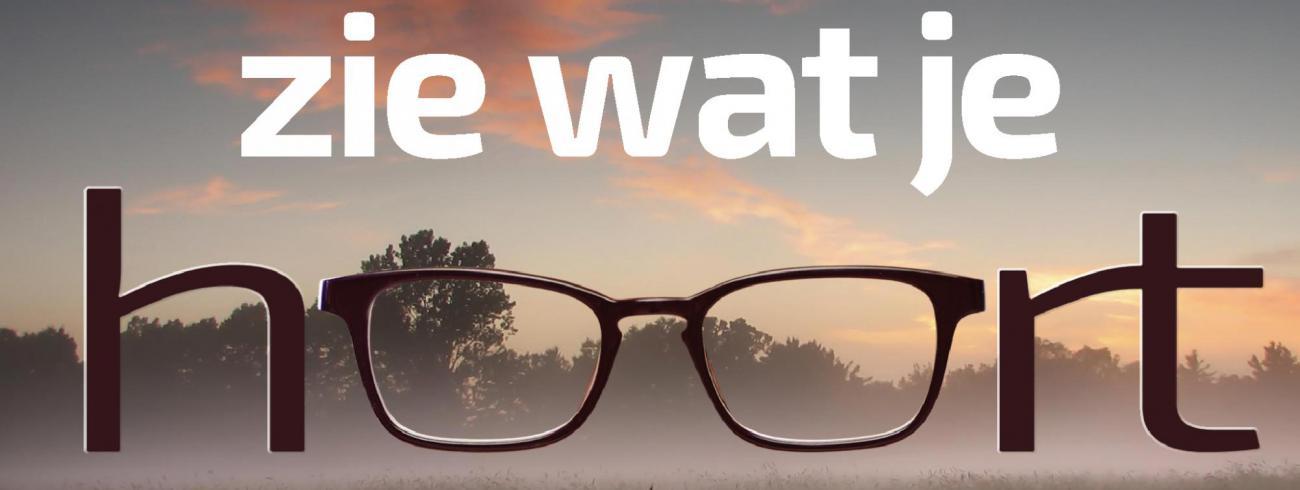 Adventsretraite 'Zie wat je hoort'. © Jezuïeten Nederland en Vlaanderen