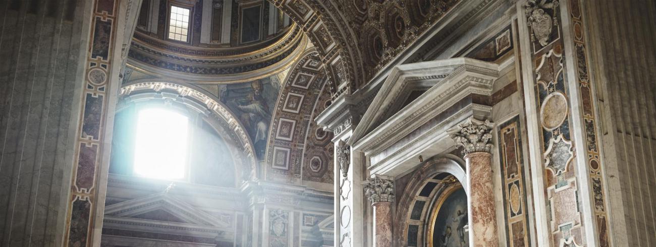 'Misschien moeten wij wat gaan oefenen om te vertellen over wie Jezus is in ons leven.' © Pexels