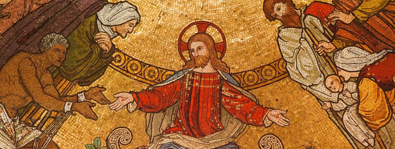 Christus, Redder van de wereld
