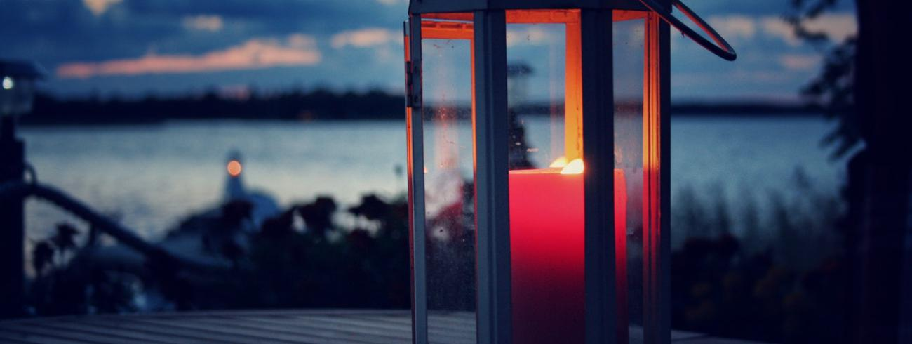 candle © RR