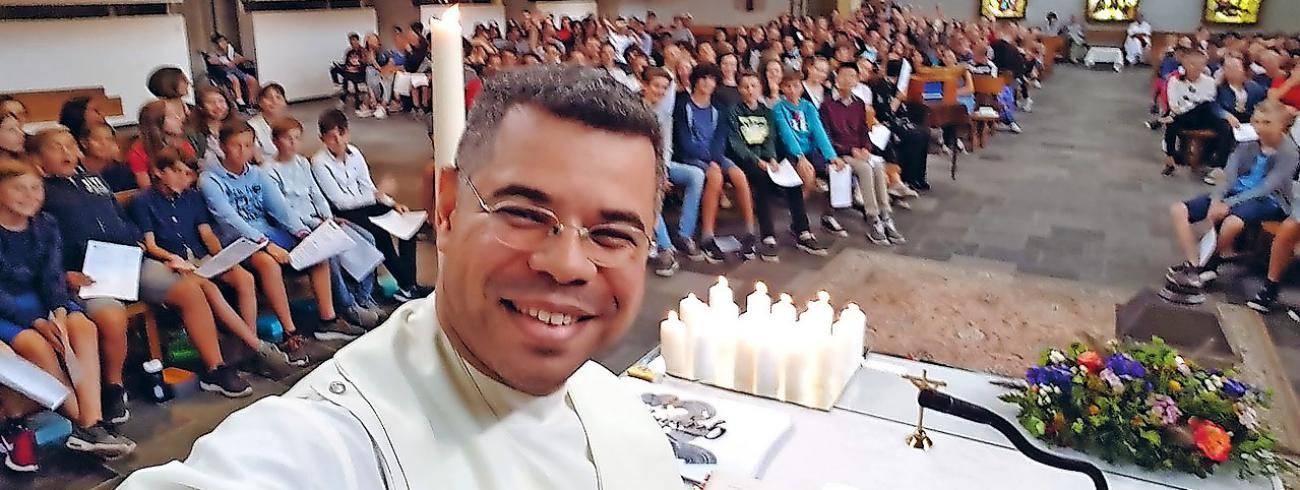 Fabio De Souza Teixeira  © Fabio Teixeira