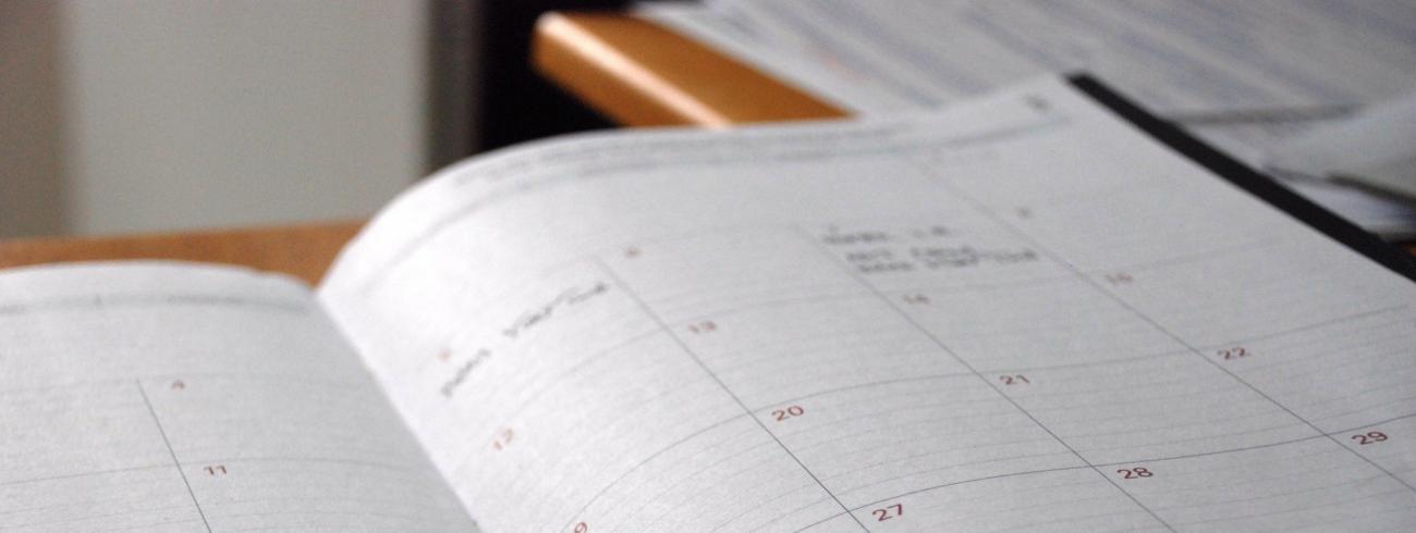 Elke dag passende muziek op Kerknets muzikale dagkalender © Pixabay