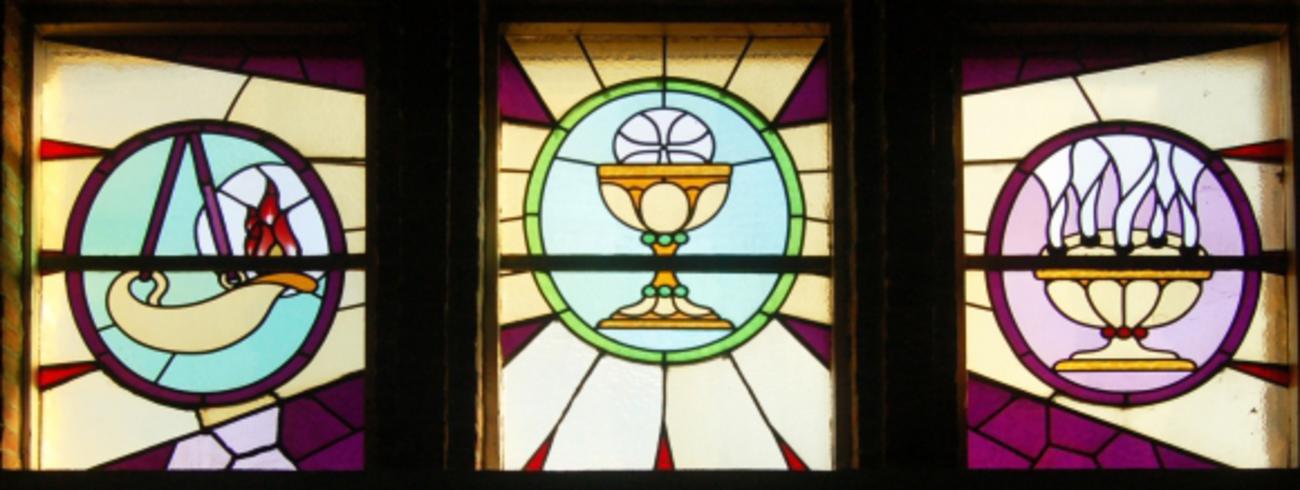 Brood en wijn©archief Kerknet