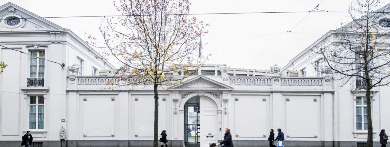 bisdom Antwerpen © bisdom Antwerpen