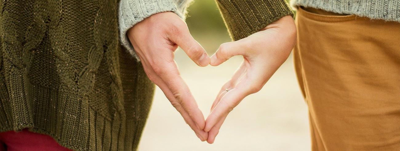Sint-Valentijn anders.  © Pixabay.com