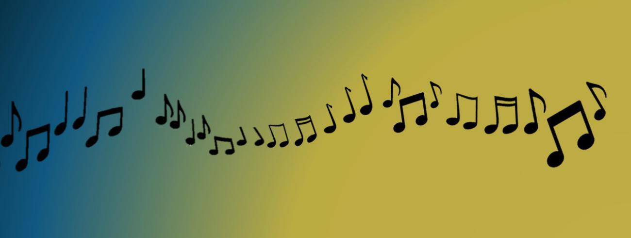 Oefen alvast de liederen voor je vormsel. © Claraparochie