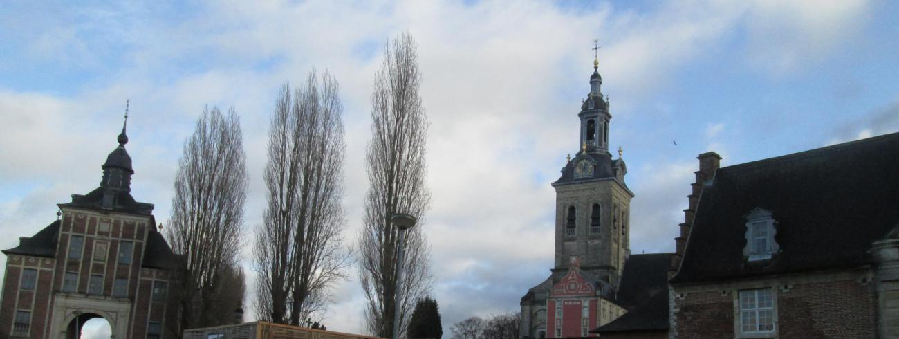 Dekenale uitstap Wetteren naar Leuven