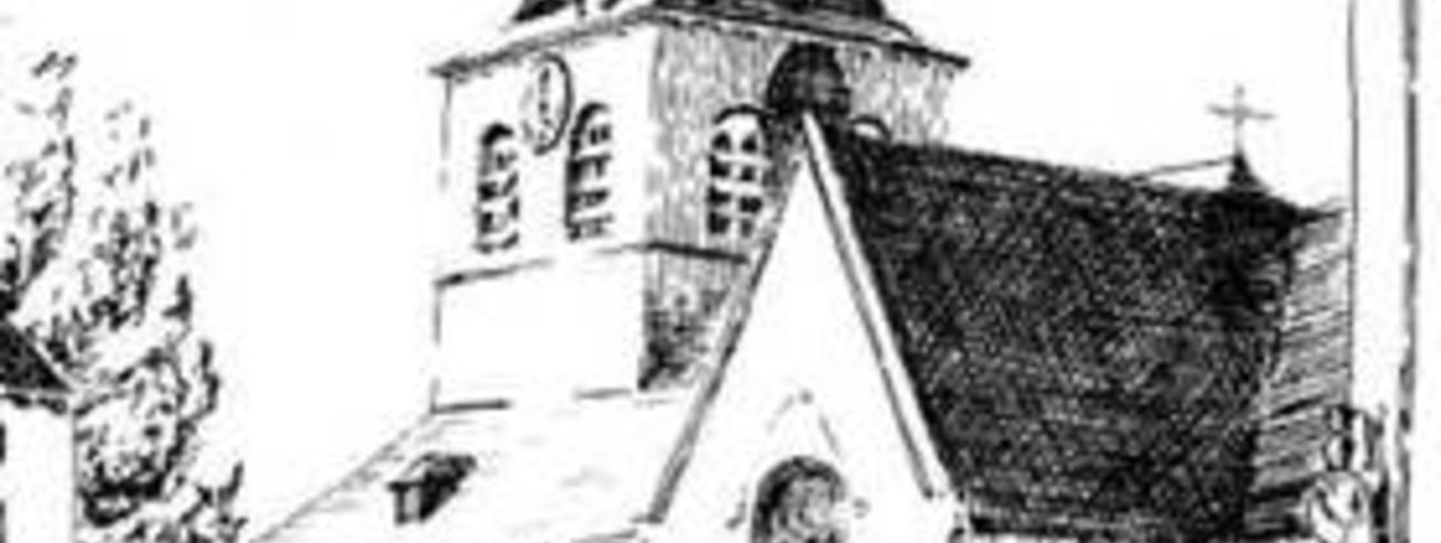 Sint Laurentius Wolvertem