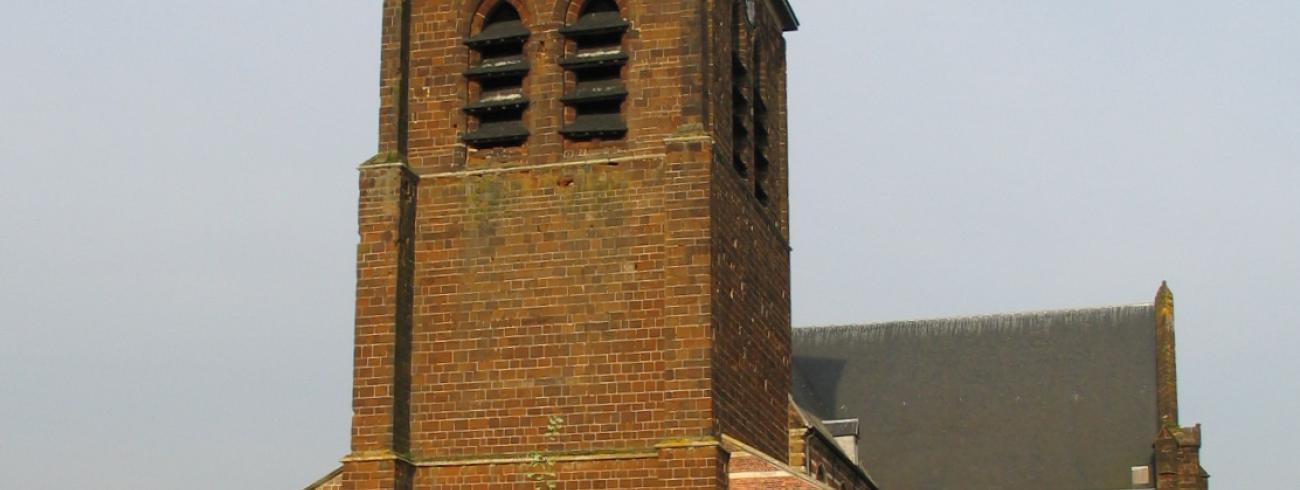 kerk herselt