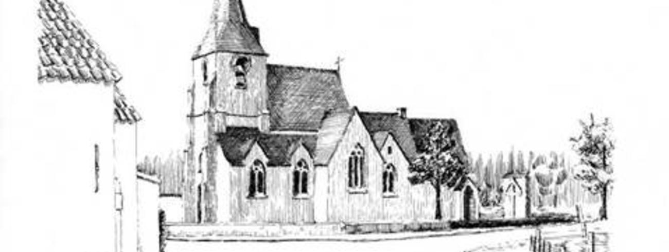 St Brixius