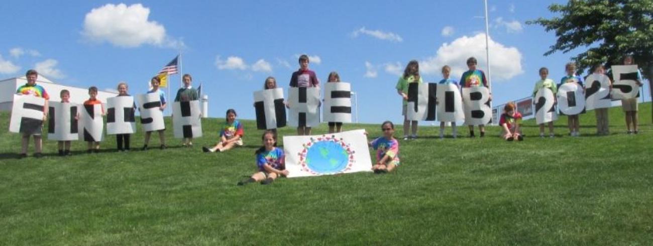 Amerikaanse verzet tegen de inzet van landmijnen © ICBL